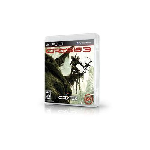 OKAZJA - Crysis 3 (PS3)