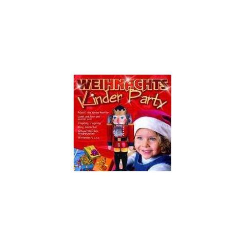 Weihnachts - Kinder - Party (9002986597933)