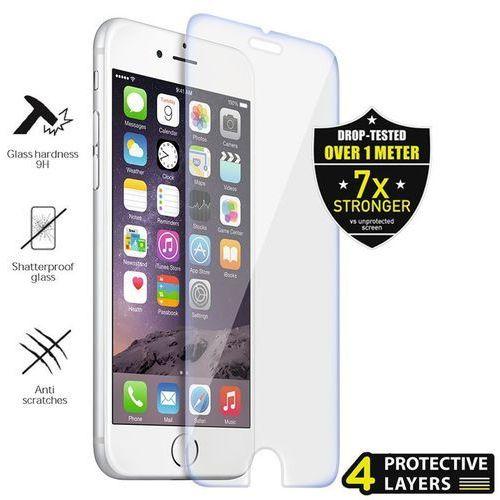 Puro Sapphire Szkło Hartowane 9H+ Na Ekran iPhone 8 / 7 / 6S / 6 (8033830188312)