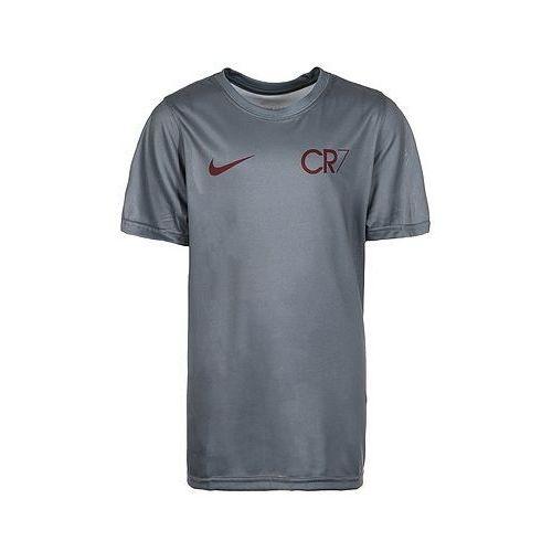 Nike koszulka piłkarska CR7 B NK DRY TEE LEG LINES M