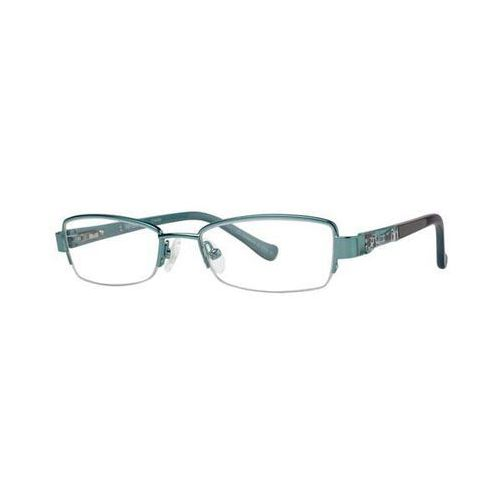 Okulary korekcyjne charm kids teal marki Kensie