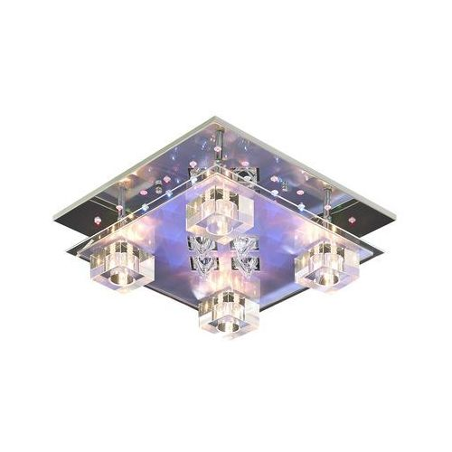 Lampex Plafon sydney 175/4 - - sprawdź kupon rabatowy w koszyku (5902622103792)