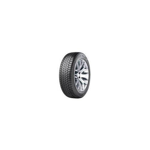 Bridgestone Blizzak LM-80 Evo 235/60 R18 107 V