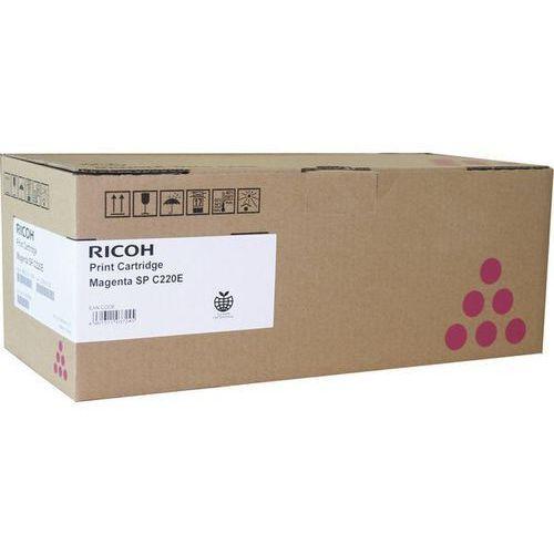 Ricoh toner Magenta typ SP C220E, 407644, 406054, 406099, 406767