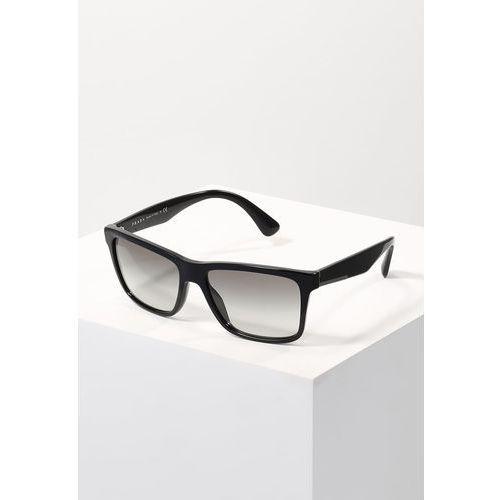 Prada 0PR 19SS 1AB0A7 Okulary przeciwsłoneczne + Darmowa Dostawa i Zwrot, 0PR 19SS