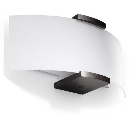 emilio sl.0185 kinkiet lampa ścienna 2x60w e27 >>> rabatujemy do 20% każde zamówienie!!! marki Sollux