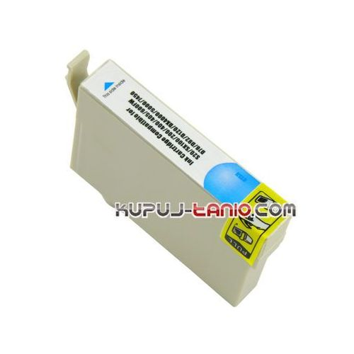 Tusz t0712 / t0892 do epson (crystal) do epson sx218 sx215 sx100 sx105 sx115 sx405 sx415 dx4450 marki Crystal ink