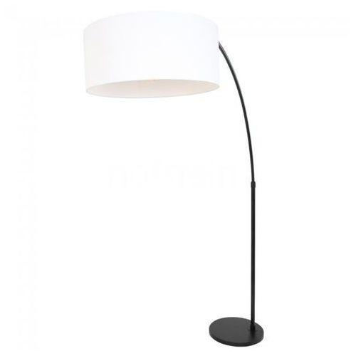Steinhauer gramineus lampa stojąca czarny, 1-punktowy - nowoczesny - obszar wewnętrzny - gramineus - czas dostawy: od 10-14 dni roboczych (8712746118278)