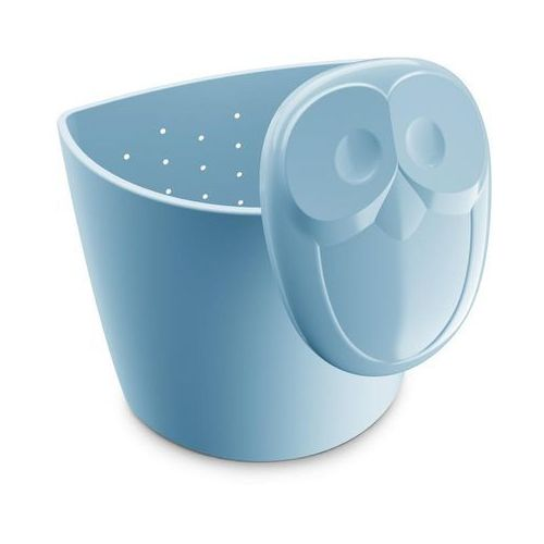 Koziol Zaparzaczka do herbaty elli pastelowy błękit (4002942366974)