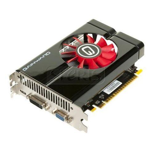 Karta graficzna Gainward GeForce GTX 750Ti 2048MB DDR5/128b D/H PCI-E - 426018336-3088 - sprawdź w wybranym sklepie