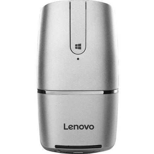 mysz komputerowa yoga mouse, srebrna (gx30k69566) marki Lenovo