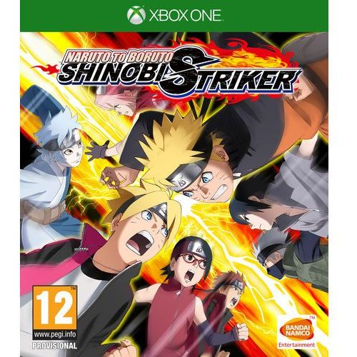 Naruto To Boruto Shinobi Striker (Xbox One)