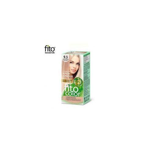 Farba do włosów 9,3 PERŁOWY BLOND - FITO COLOR (4670017922440)