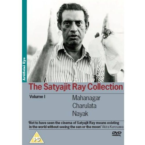 The satyajit ray collection - vol. 1 od producenta Artificial eye