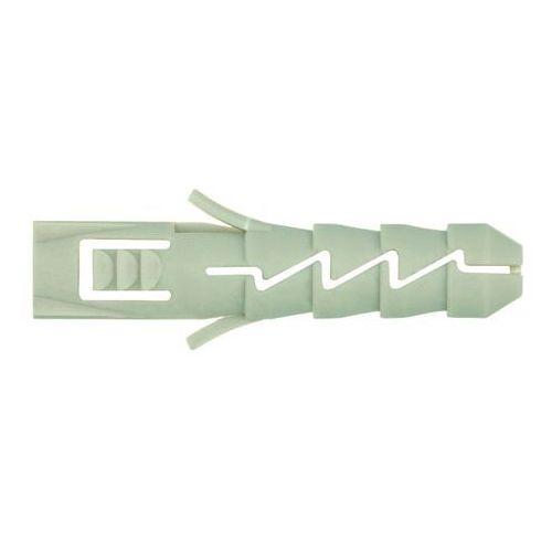 Diall Kołki rozporowe nylonowe 5 x 25 mm 200 szt.