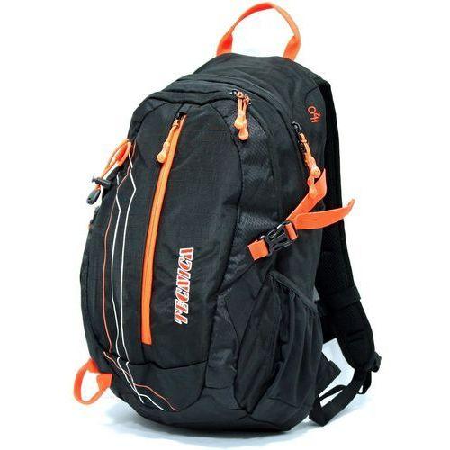 Plecak Tecnica Active black orange (2010000549360)