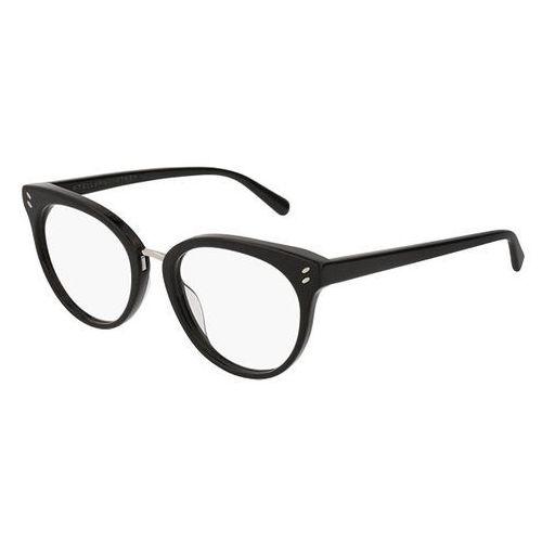 Okulary Korekcyjne Stella McCartney SC0090O 001