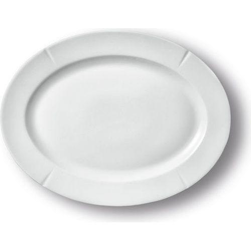 Owalny talerz do serwowania dinnerware, grand cru, 30 cm - marki Rosendahl