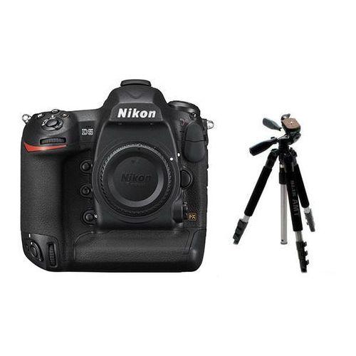 OKAZJA - D5 marki Nikon - lustrzanka cyfrowa