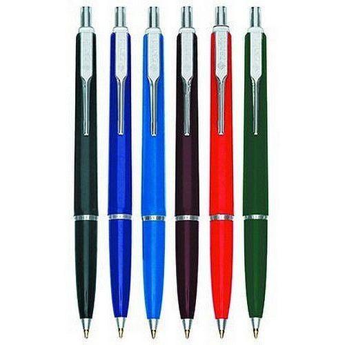 Długopis automatyczny -7/10szt marki Zenith