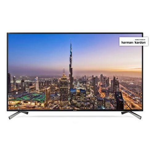 TV LED Sharp LC-49UI8652
