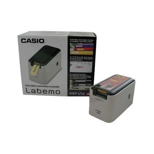 Casio MEP-U10