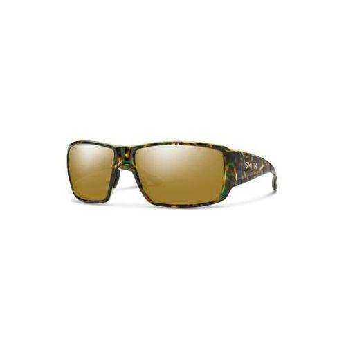Okulary Słoneczne Smith GUIDES CHOICE ChromaPop Polarized WK7/QE