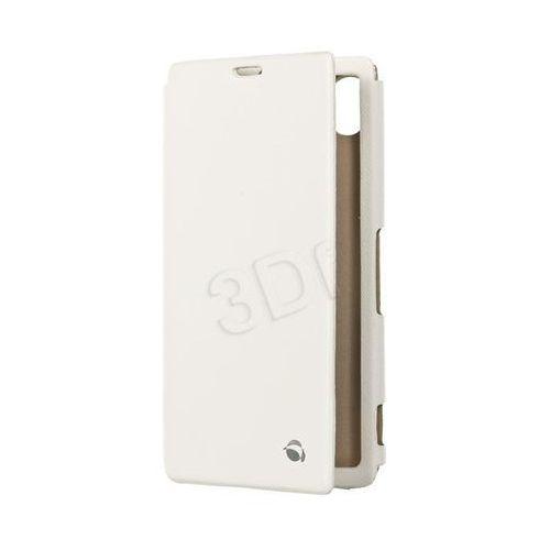 Sony Xperia Z1 ColorCover White (7394090898832)