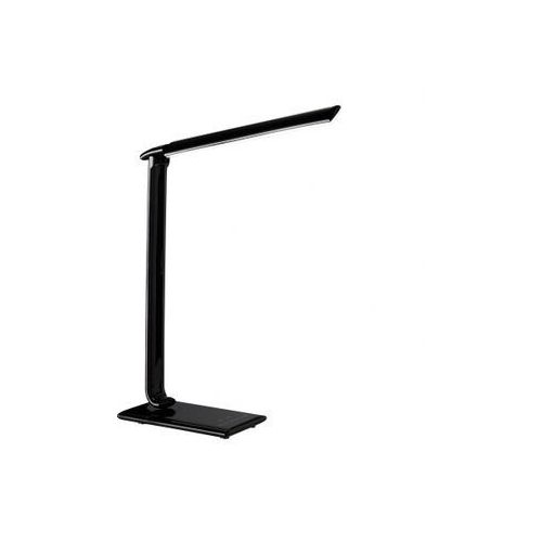 Lampa biurkowa TUBAC 469 Czarna (4003474305431)