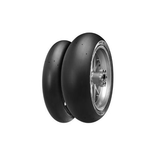 contitrack ( 190/60 r17 tl nhs, tylne koło, hard ) wyprodukowany przez Continental