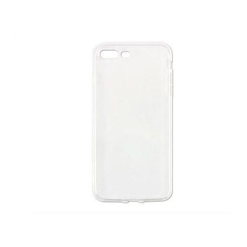 Apple iphone 7 plus - etui na telefon ultra slim - przezroczyste marki Etuo ultra slim