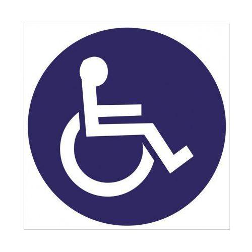B2b partner Wstęp dla osób niepełnosprawnych