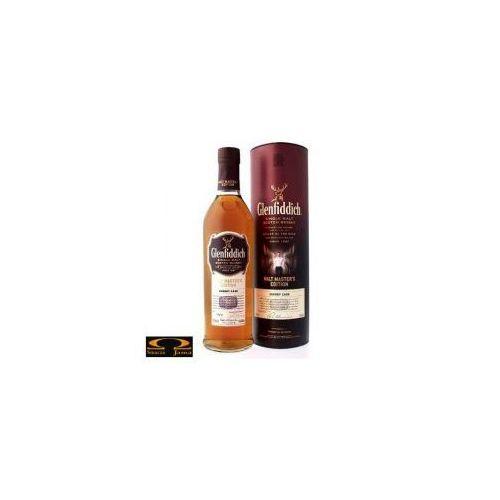 William grant & sons Whisky glenfiddich master of malt 0,7l