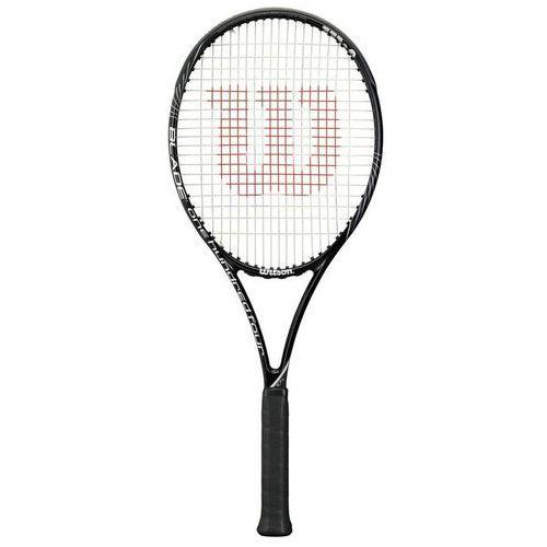 Rakieta tenis ziemny Wilson Blade 104 2013