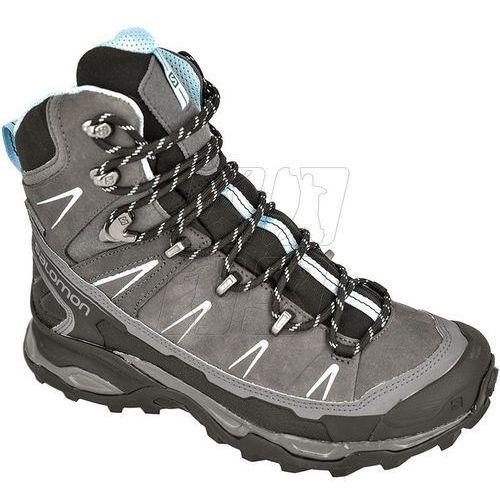 Buty trekkingowe Salomon X ULTRA TREK GTX W L39037500 z kategorii Trekking i Nordic walking