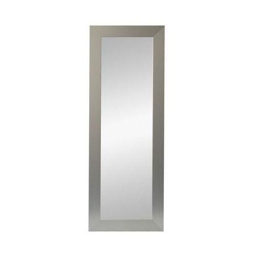 Inspire Lustro loft srebrne 40 x 140 cm