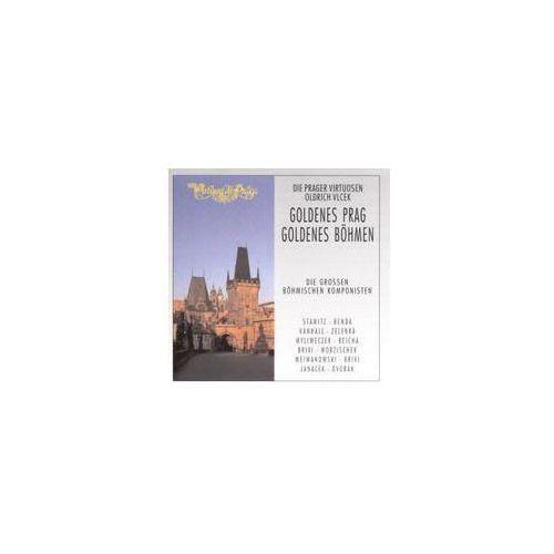 Goldenes Prag - Goldenes Bo (4032250000437)