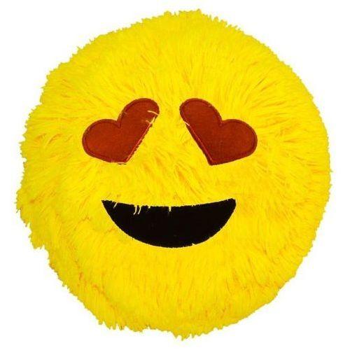 Piłka fuzzy ball s'cool heart żółta marki D.rect