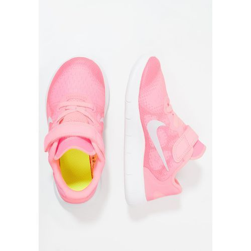 OKAZJA - Nike Performance FREE RUN 2 Obuwie do biegania neutralne arctic punch/metallic summit white/sunset pulse, 904261