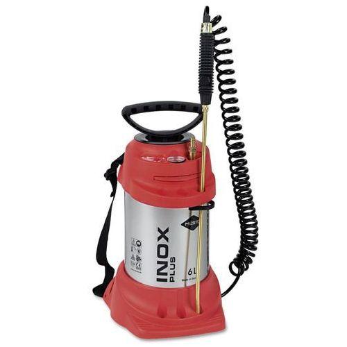 opryskiwacz ciśnieniowy inox plus 3595 f (6 l) marki Mesto