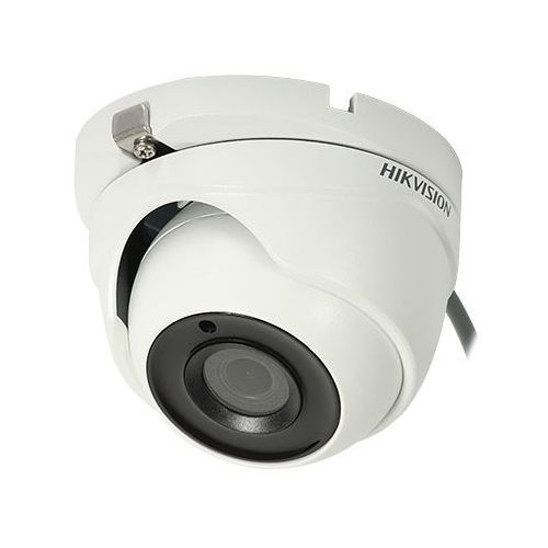 Hikvision Kamera hd-tvi sufitowa  ds-2ce56f1t-itm (3mpix, 2.8 mm, 0.01 lx, ir do 20m) turbo hd 3.0