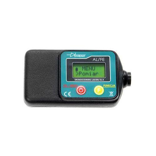 GL-3-UV Miernik grubości lakieru Prodig-Tech, GL-3-UV