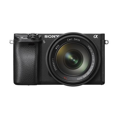 Sony Alpha A6300 - OKAZJE