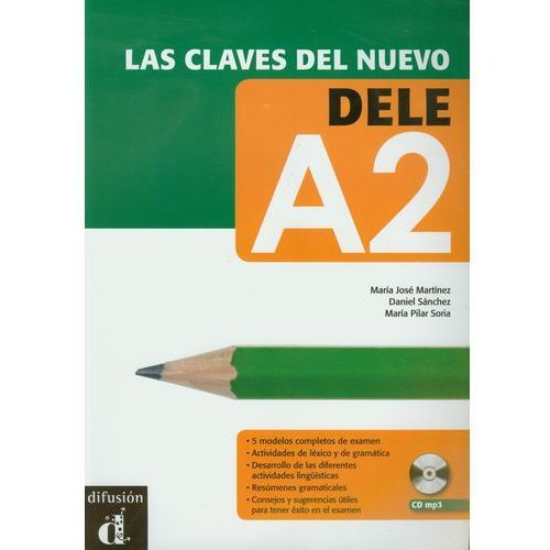 Las Claves Del Nuevo + Cd (2011)
