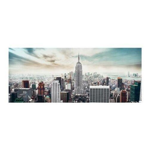 Obraz Glasspik Manhatan Views 50 x 125 cm
