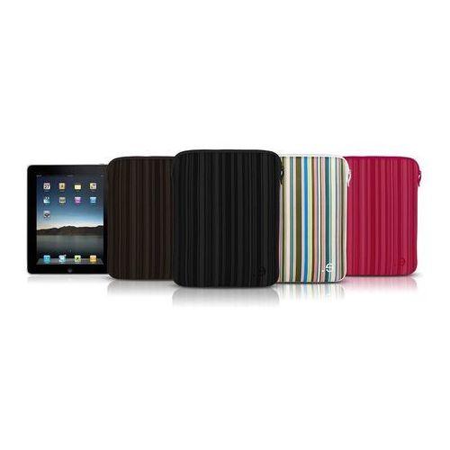 be.ez LA robe Allure - Pokrowiec iPad 2/3/4 (brązowy) Odbiór osobisty w ponad 40 miastach lub kurier 24h, kolor brązowy