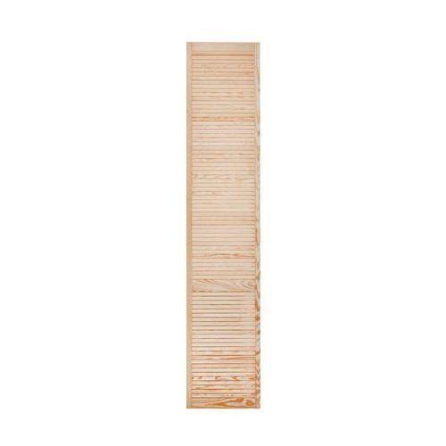 Floorpol Drzwiczki ażurowe 242.2 x 49.4 cm