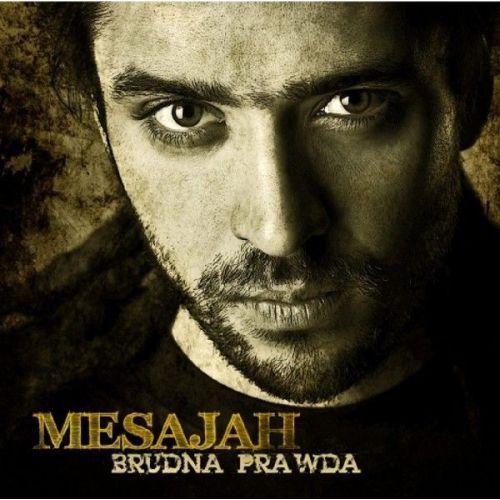 Rockers publishing Mesajah - brudna prawda (5904259354158)