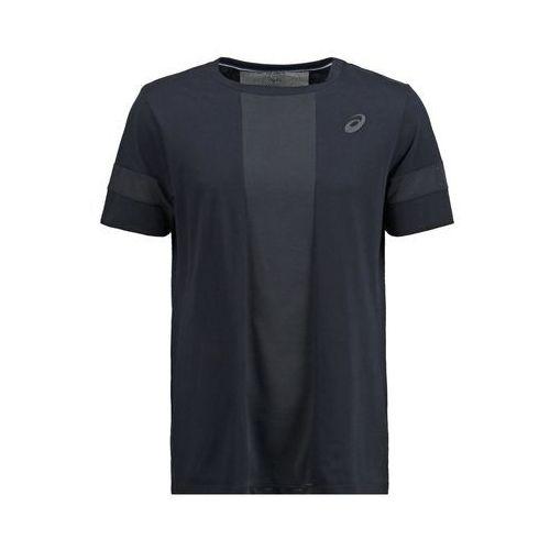 koszulka sportowa performance black marki Asics