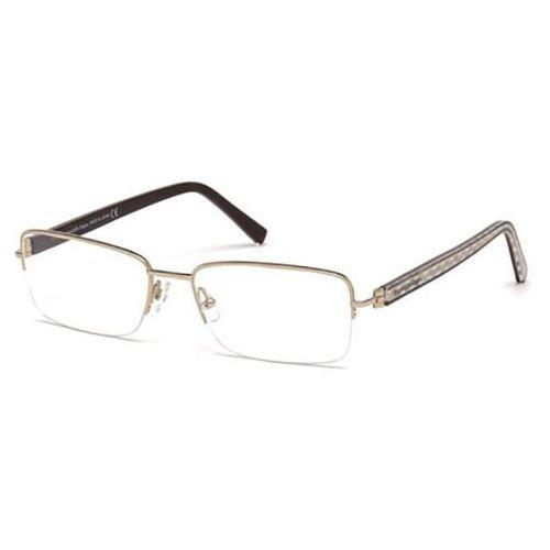 Okulary Korekcyjne Ermenegildo Zegna EZ5054 028 (okulary korekcyjne)